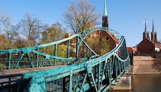Превью фото о Тумском мосте