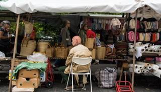 Превью фото о Турецком рынке