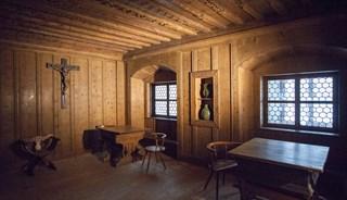 Превью фото о Тирольском краеведческом музее