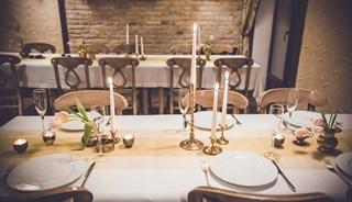 Превью фото о Украинском ресторане «Борщ»