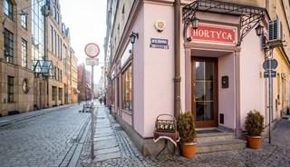 Превью фото о Украинском ресторане Хортица