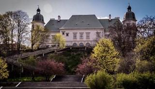 Превью фото о Уяздовском дворце