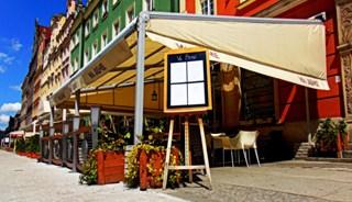Превью фото о Ресторане Va Bene