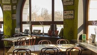 Превью фото о Кафе Varosliget
