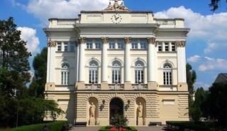 Превью фото о Варшавском университете