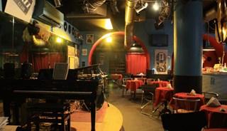 Превью фото о Venice Jazz Club