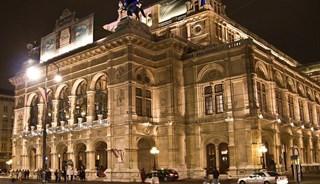 Превью фото о Венской государственной опере