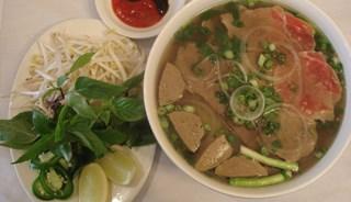 Превью фото о Вьетнамском ресторане Pho Saigon