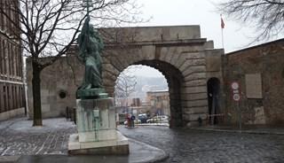 Превью фото о Венских воротах