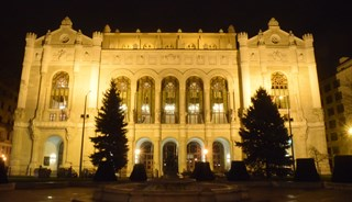 Превью фото о Концертном зале Вигадо
