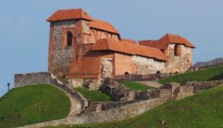 Превью фото о Виленских замках