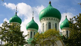 Превью фото о Костеле Святого Михаила