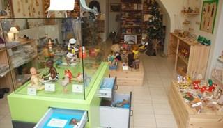 Превью фото о Музее игрушек