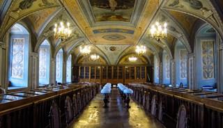 Превью фото о Вильнюсском университете