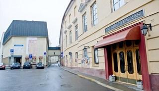Превью фото о Молодежном театре