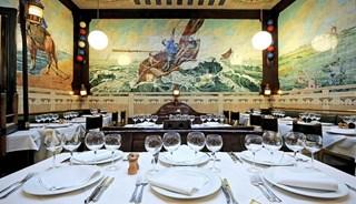 Превью фото о Ресторане Vincent