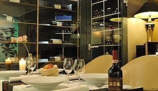 Превью фото о Ресторане Vincents