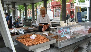 Превью фото о Рынке Vismarkt