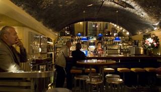 Превью фото о Винном баре Gastlokal Fridrich