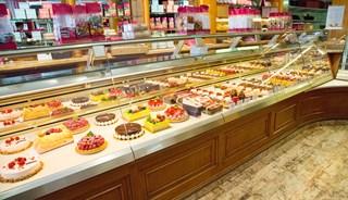Превью фото о Пекарне Виттамер