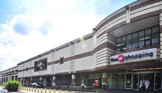 Превью фото о Торговом комплексе Woluwe