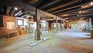 Превью фото о Археологическом музее