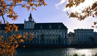 Фото Вроцлавский университет