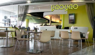 Превью фото о Ресторане Yao Yao