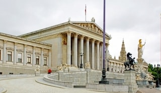 Превью фото о Здание парламента