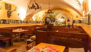 Превью фото о Ресторане Zipfer Bierhaus