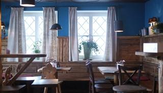 Превью фото о Ресторане Zirkelwirt