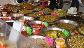 Превью фото о Рынке Zuidmarkt