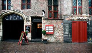 Превью фото о Бистро Zwart Huis