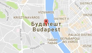 Маршрут Поездка в Будапешт (1 день)