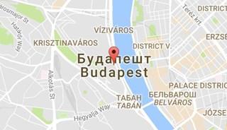 Маршрут Поездка в Будапешт (2 день)