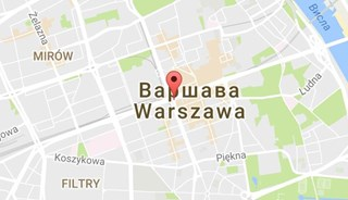 Маршрут Варшава за 1 день