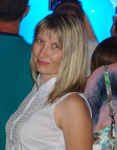 Elena Borisova