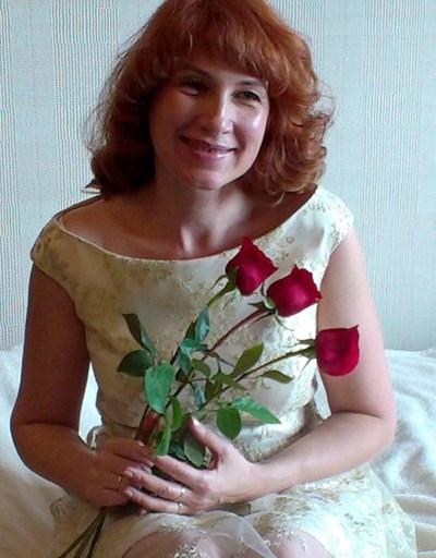 Yulia Subbotina